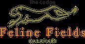 Feline Fields Lodge logo