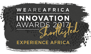 We Are Africa Innovation Award Shortlist