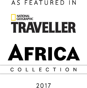 National Geographic Traveller Africa Collection 2017