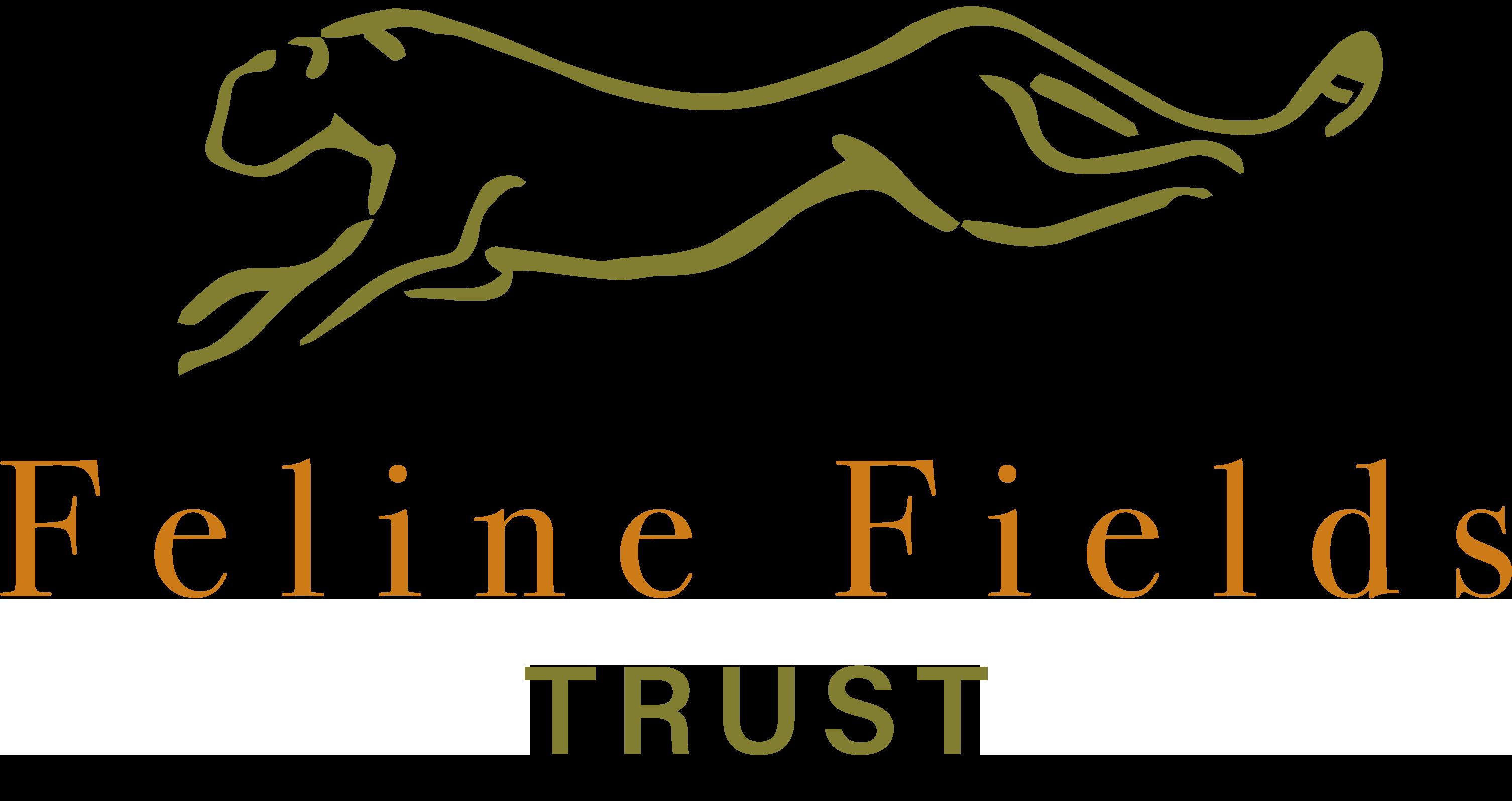 Feline Fields logo TRUST